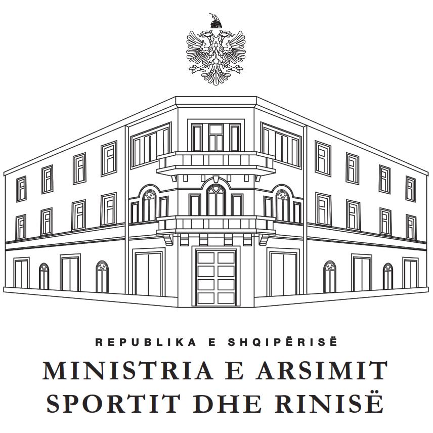 ministria e arsimit kontakt