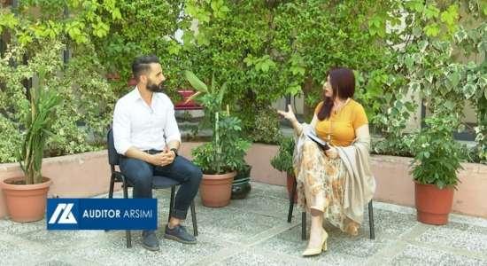 """Drejtori i ASCAL dhe anëtarët e Bordit të Akreditimit japin intervistë për """"Auditor Arsimi"""" në TVSH"""