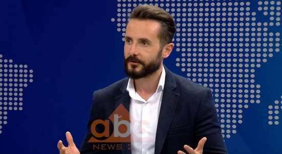 Drejtori i ASCAL jep intervistë për ABC News mbi Sondazhin Kombëtar të Studentëve