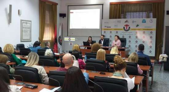 Sondazhi Kombëtar i Studentëve: ASCAL nis turin kombëtar të takimeve informuese