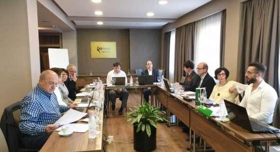 U zhvillua mbledhja e Bordit të Akreditimit më 31 Maj 2019