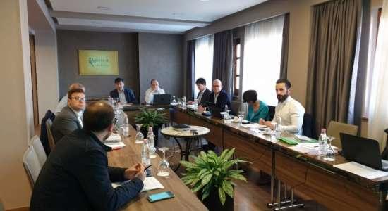 U zhvillua mbledhja e Bordit të Akreditimit më 12 Prill 2019