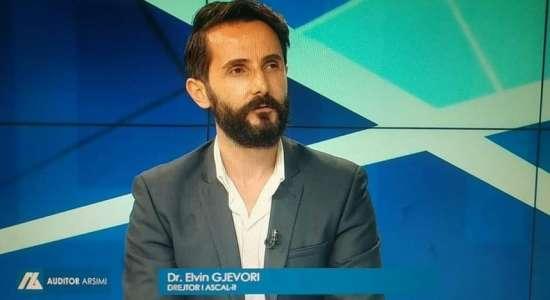 Drejtori i ASCAL jep intervistë në TVSH