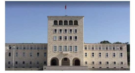 Vizita në kuadër të ri-akreditimit institucional të Universitetit Politeknik i Tiranës