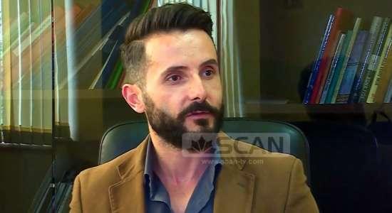 ASCAL Director Mr. Elvin Gjevori gives interview to Scan Television regarding National Student Survey