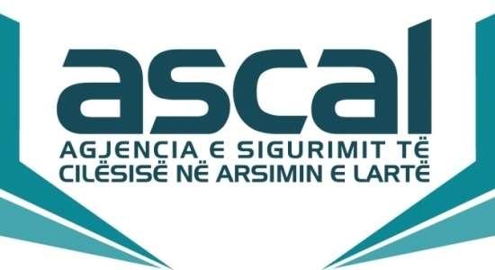 Emërohet Drejtori i ri i ASCAL