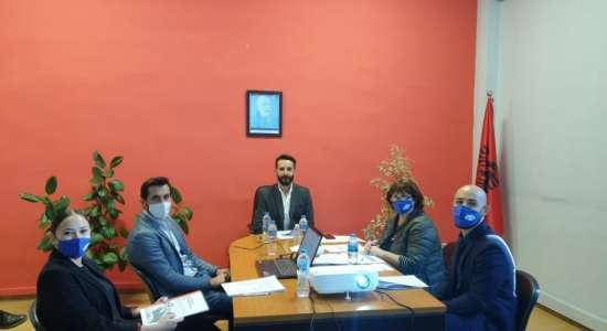 ASCAL vijon punën për anëtarësimin e plotë në ENQA